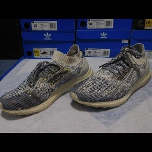 """Adidas Ultraboost Uncaged """"Non Dyed"""""""